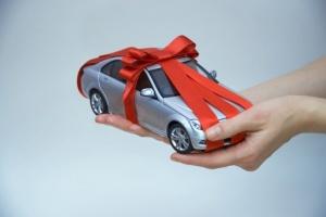 Акт приема передачи автомобиля при дарении образец